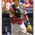 2009 Topps #64 Miguel Montero