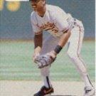 1991 Ultra #20 Randy Milligan
