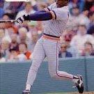 1991 Ultra #124 Lloyd Moseby