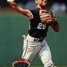 1993 Stadium Club #54 Joey Cora