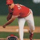 1993 Stadium Club #165 Greg Swindell
