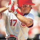 1993 Stadium Club #286 Chris Sabo