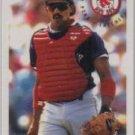 1994 Fleer #37 Tony Pena