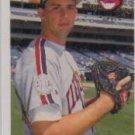 1994 Fleer #114 Jeff Mutis