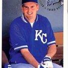 1994 Fleer #169 Keith Miller