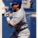 1994 Fleer #317 Gene Petralli
