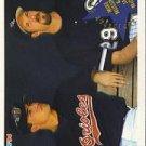 1994 Fleer #708 Mike Mussina/Jack McDowell