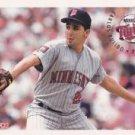 1994 Fleer Update #64 Carlos Pulido