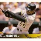 1997 Collector's Choice #435 Al Martin