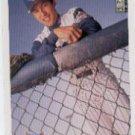 1997 Collector's Choice #258 Shigetoshi Hasegawa RC