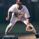 1994 Pinnacle 202 Eduardo Perez