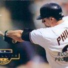 1994 Pinnacle #419 J.R. Phillips