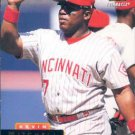 1994 Pinnacle #70 Kevin Mitchell