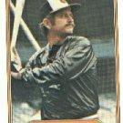 1982 Fleer 163 Rick Dempsey