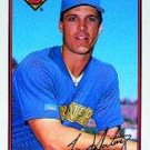 1989 Bowman #211 Tino Martinez RC