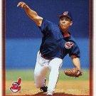 1997 Topps #386 Bartolo Colon