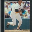 1992 Pinnacle #85 Jack Clark