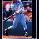 1992 Pinnacle #203 Terry Shumpert