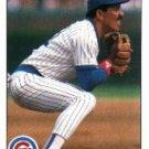 1990 Upper Deck 6 Luis Salazar