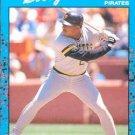 1990 Donruss Best NL #70 Bobby Bonilla