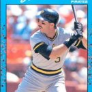 1990 Donruss Best NL #33 Sid Bream