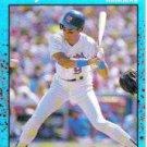 1990 Donruss Best AL #83 Jeff Huson