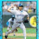 1990 Donruss Best AL #82 Mike Schooler