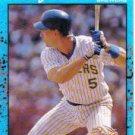 1990 Donruss Best AL #78 B.J. Surhoff