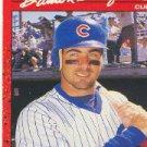 1990 Donruss 167 Damon Berryhill