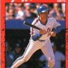 1990 Donruss 270 Gregg Jefferies