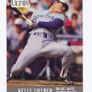 1991 Ultra #361 Kelly Gruber