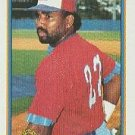 1991 Bowman #440 Ivan Calderon