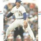 1988 Fleer 156 Chris Bosio