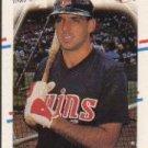 1988 Fleer 10 Gary Gaetti