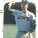 1988 Fleer 82 Scott Garrelts