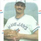 1988 Fleer 106 Jim Clancy