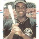 1988 Fleer 323 Bobby Bonilla UER/(Wrong birth year)