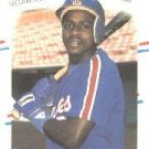 1988 Fleer 462B Jerry Browne COR/(Black player)