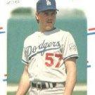 1988 Fleer 519 Shawn Hillegas
