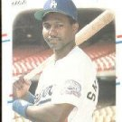 1988 Fleer 525 Mike Sharperson