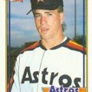 1991 Topps Traded #4T Jeff Bagwell RC