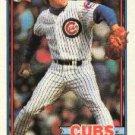 1991 Topps 311 Jeff Pico