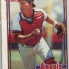 1991 Topps 452 Bill Schroeder
