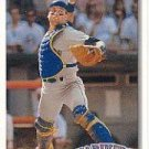 1992 Upper Deck #182 Dave Valle