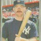 1989 Fleer #264 Ken Phelps ( Baseball Cards )