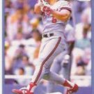 1990 Fleer #130 Brian Downing