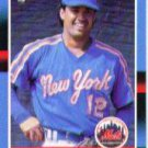 1988 Donruss 76 Ron Darling
