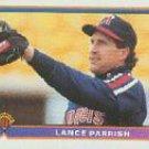 1991 Bowman 188 Lance Parrish