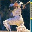 1987 Donruss Rookies #42 Shane Mack