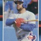 1988 Leaf/Donruss #147 Pete Incaviglia